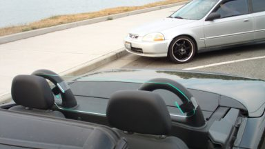 MERCEDES SLK R170 PHOTOS